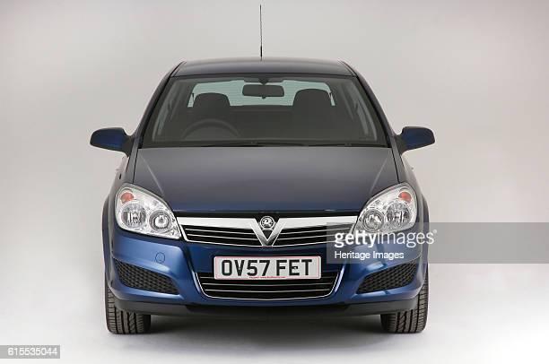Vauxhall Astra 14 Artist Unknown