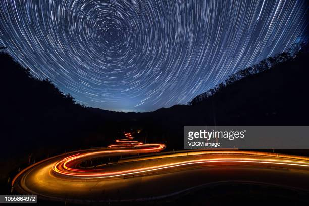 vd701  stars and trajectories - tucson stock pictures, royalty-free photos & images