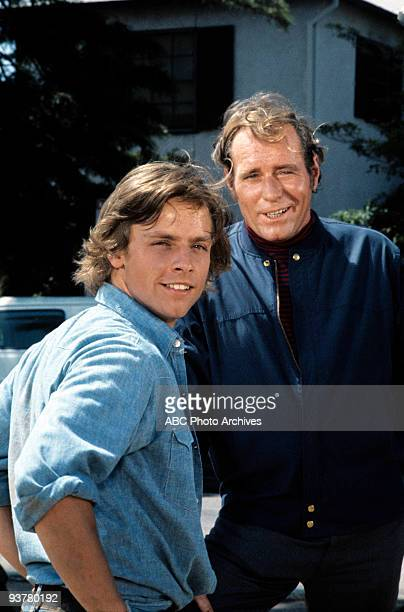 ROOM 222 'I've Got the Hammer If You've Got the Thumb' 9/14/73 Mark Hamill and Phil Carey in the 'I've Got the Hammer If You've Got the Thumb'...