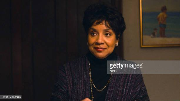 """Ve Got This"""" Episode 510 -- Pictured in this screengrab: Phylicia Rashad as Carol --"""
