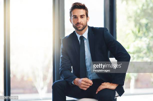 i've made this company the success it is - facial hair stock pictures, royalty-free photos & images
