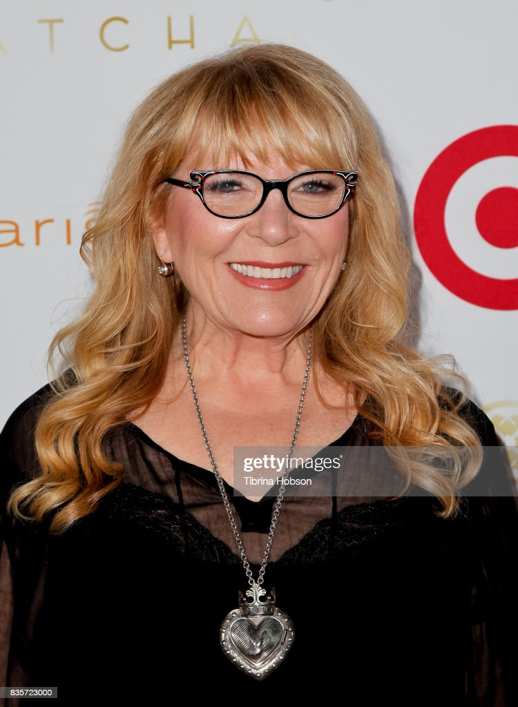Ve Neill attends the NYX Professional Makeup's 6th annual FACE Awards at The Shrine Auditorium on August 19, 2017 in Los Angeles, California.