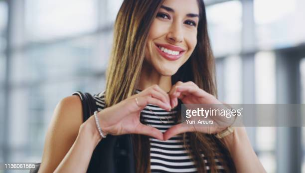 i've poured my heart into being successful - thank you stock pictures, royalty-free photos & images