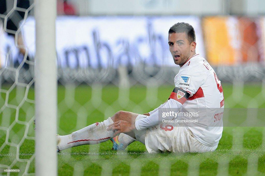 VfB Stuttgart v Bayern Muenchen - Bundesliga : News Photo