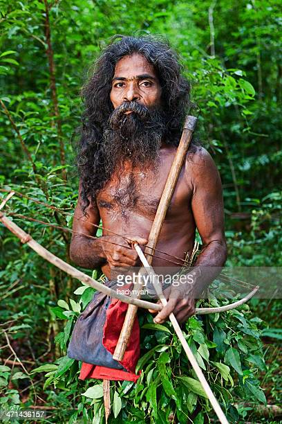 Vedda people, Sri Lanka