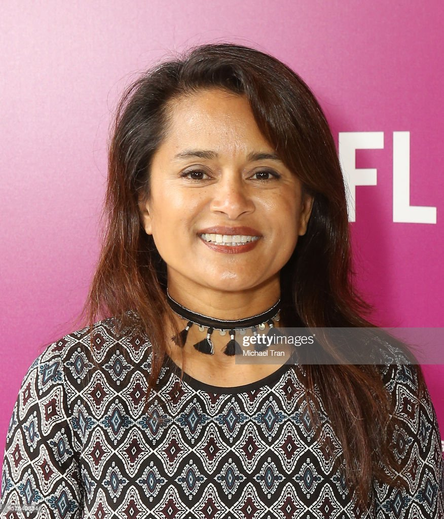 Netflix - Rebels And Rules Breakers For Your Consideration Event - Arrivals