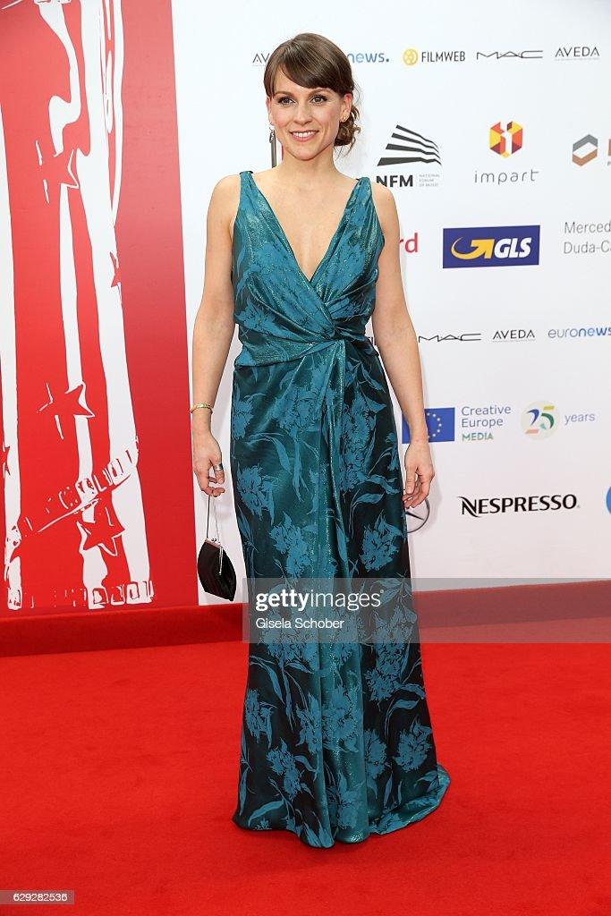European Film Awards 2016 : Nachrichtenfoto
