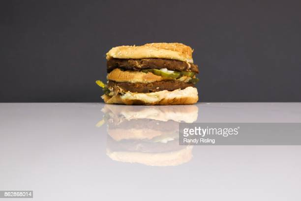 October 10: - A vegan Big Mac is a popular meal at Doomies, a west-end restaurant that prides itself on serving vegan comfort food. The meatless...