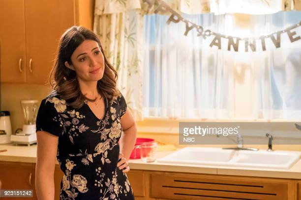 US Vegas Baby Episode 216 Pictured Mandy Moore as Rebecca