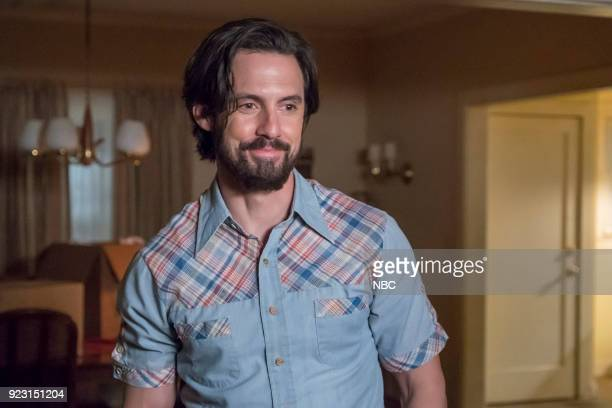 US 'Vegas Baby' Episode 216 Pictured Milo Ventimiglia as Jack
