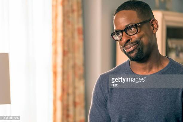 US Vegas Baby Episode 216 Pictured Sterling K Brown as Randall
