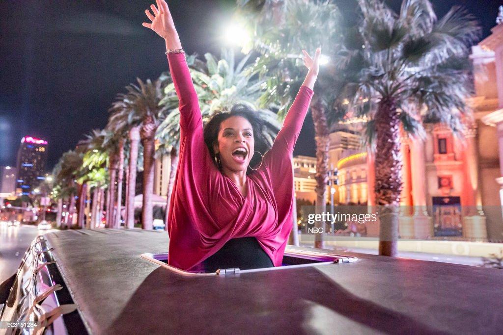 US -- 'Vegas, Baby' Episode 216 -- Pictured: Susan Kelechi Watson as Beth --