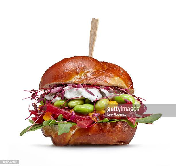Vegetable slider