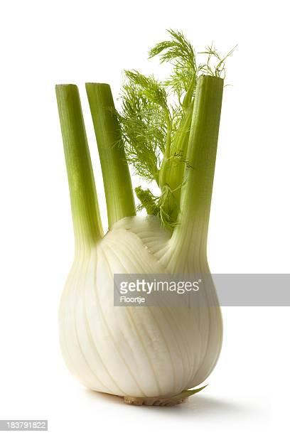 Gemüse: Fenchel