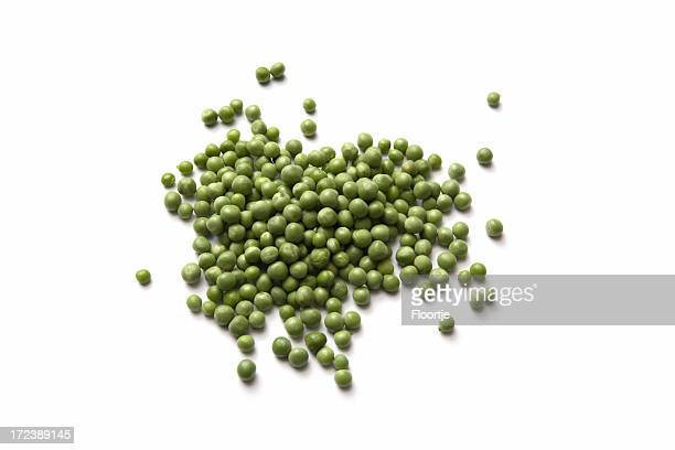 Légumes: Petits pois
