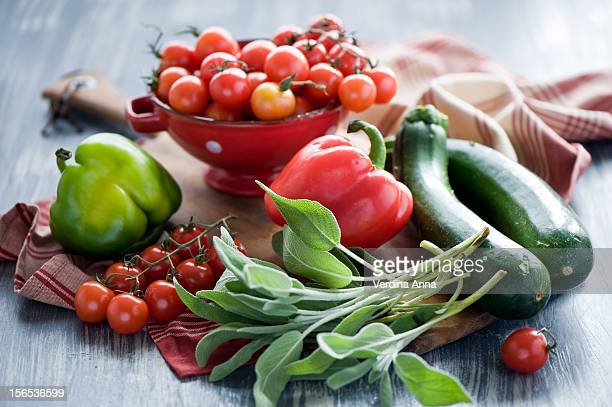 vegetables - freshness stockfoto's en -beelden