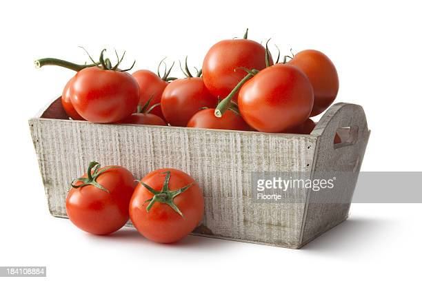 Légumes: Tomate