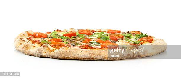 Vegetarische Pizza - 05