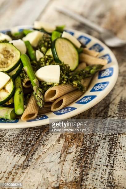 vegetarian salad - oskar stock pictures, royalty-free photos & images