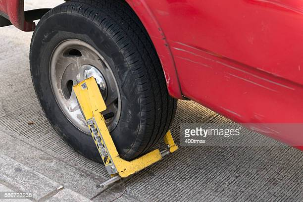 Vehicle Boot
