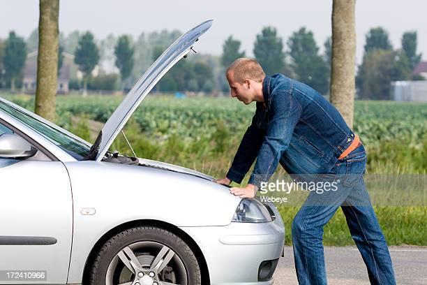 Vehicle Breakdown