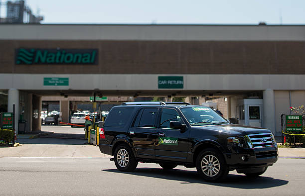 Hertz Global Holdings Inc Fails To Benefit From