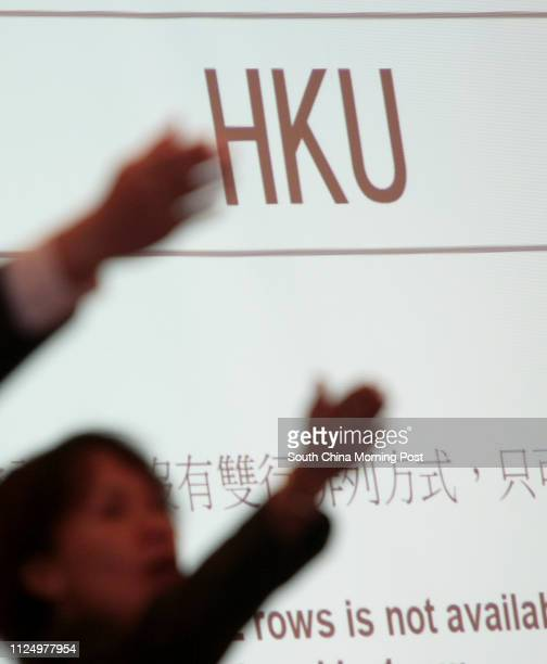 Vehicle registration marks HKU which is cost HKD200000 during Auction of Personalized vehicle at HKCEE on 16 September 2006