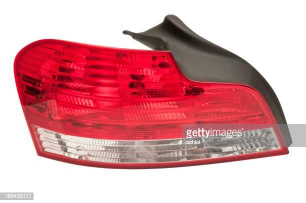 Vehicle Tail Light