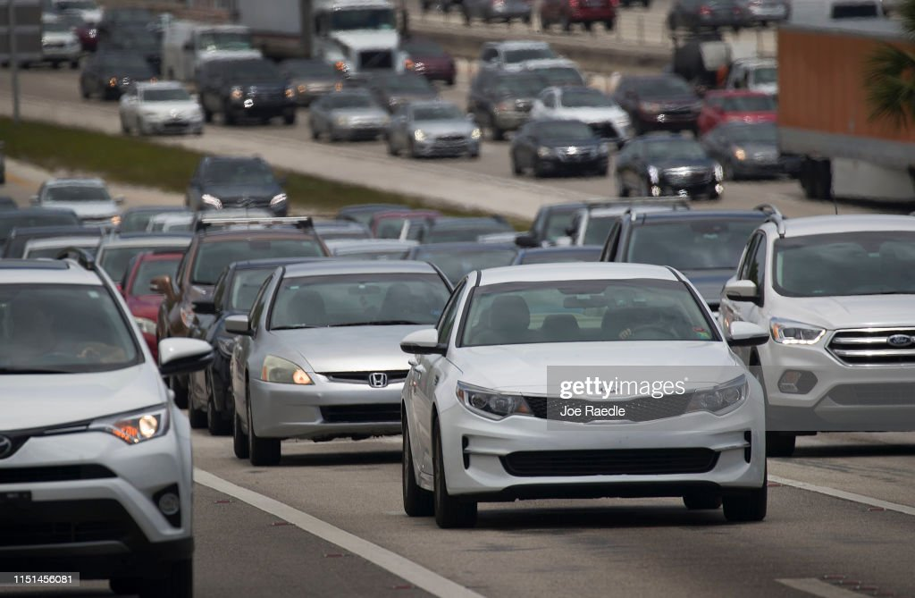 FL: Holiday Weekend Predicted To Be Busiest Memorial Day Travel Weekend Since 2005