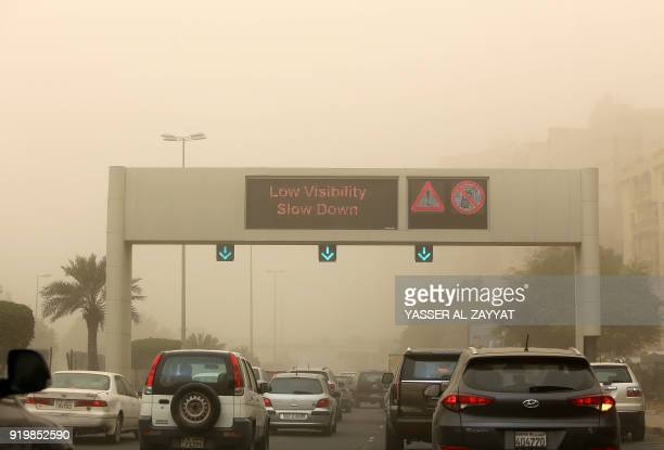 30 Top Kuwait City Highway Pictures, Photos and Images