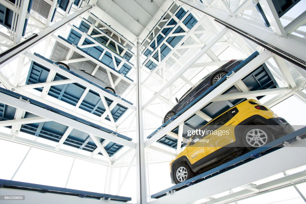 vehicles sit inside the carvana co car vending machine in frisco news photo getty images https www gettyimages co uk detail news photo vehicles sit inside the carvana co car vending machine in news photo 694200830