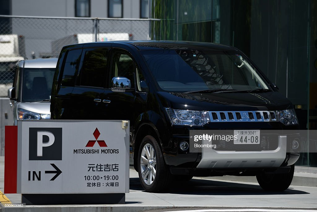 Mitsubishi Motors Car Dealers As Nissan Seeks Stake In Scandal Hit - Mitsubishi local dealers