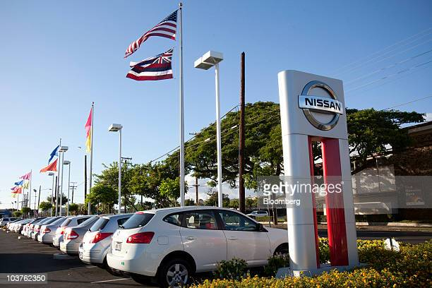 New City Nissan >> World S Best Auto Sales In U S May Be Worst In 28 Years As