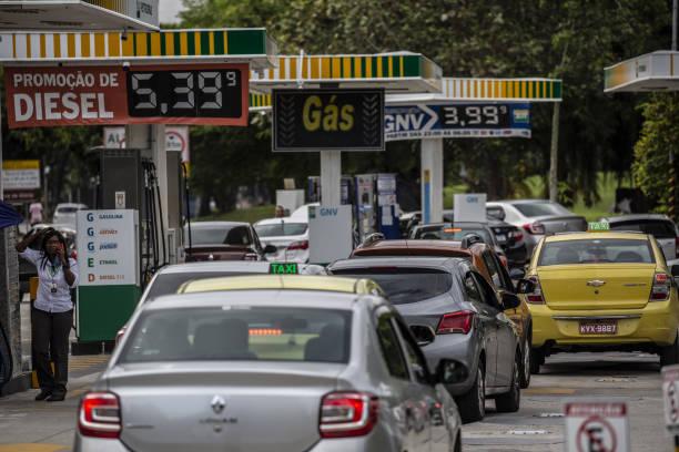 BRA: Bolsonaro's Privatization Talk Masks Petrobras Refinery Woes