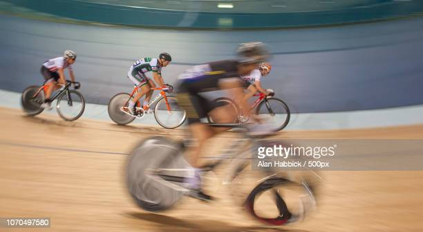 velodrome - victor habbick stock pictures, royalty-free photos & images