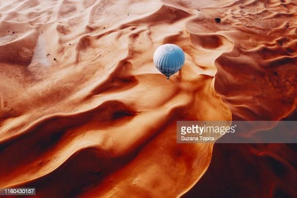 velvety desert - dubai stock pictures, royalty-free photos & images