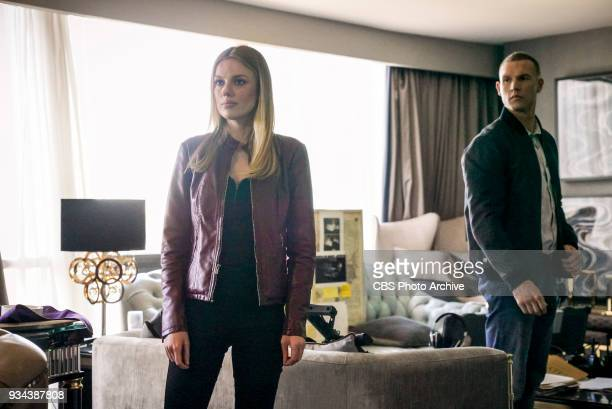 'Vendetta' Pictured Bar Paly Callen and Sam join forces with Anna Kolcheck and the Bureau of Alcohol Tobacco and Firearms when Arkady Kolcheck warns...