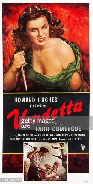 Faith Domergue 1950