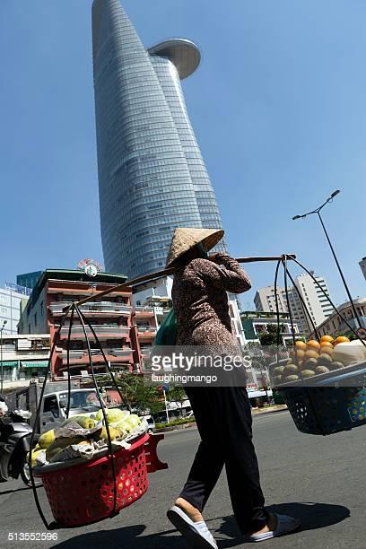 Proveedor de Vietnam Ho Chi Minh Ciudad
