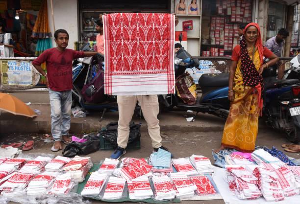 IND: Rongali Bihu Festival In India