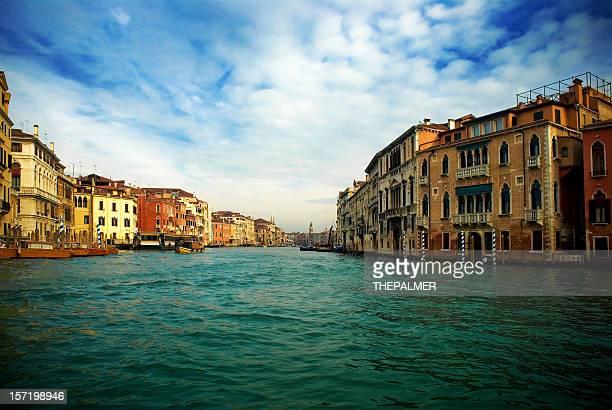 venecia - grand canal