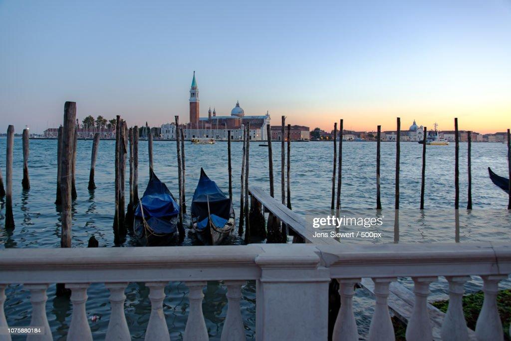 Venedig : Stock-Foto