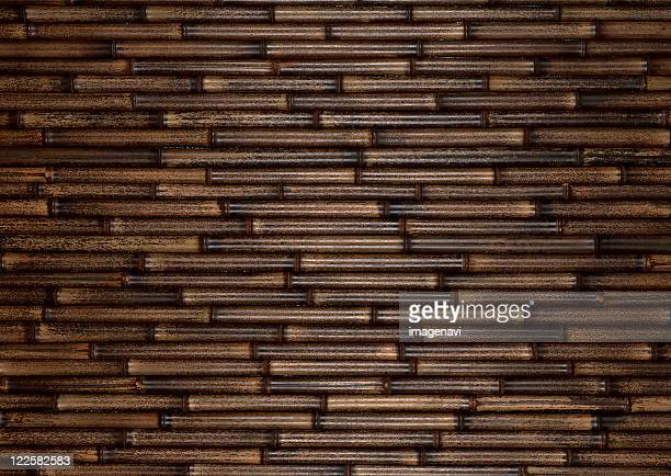 veneer - black bamboo stock pictures, royalty-free photos & images