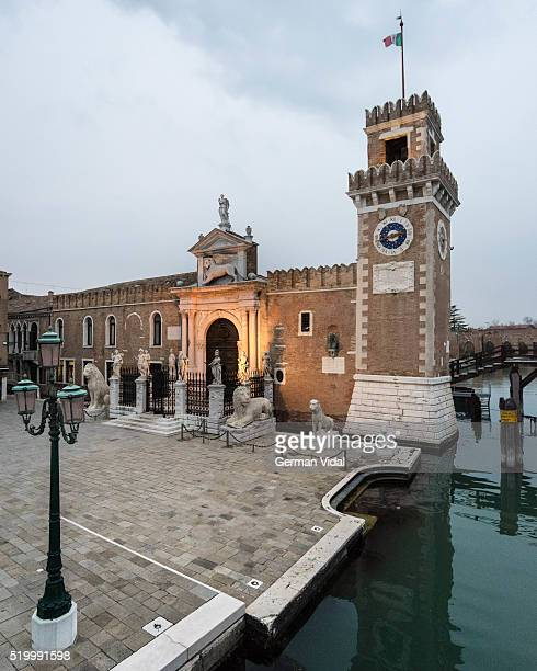 venetian arsenale - venetian arsenal stock pictures, royalty-free photos & images