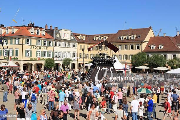 Venetian Fair de Ludwigsburg