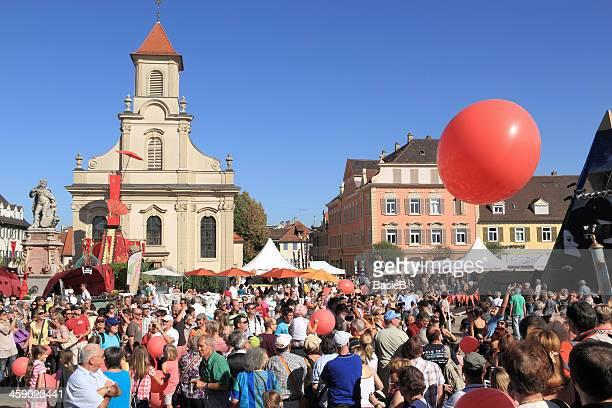 Venetian Fair in Ludwigsburg
