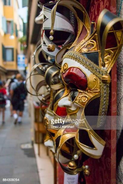 Venetian Mask, Italy