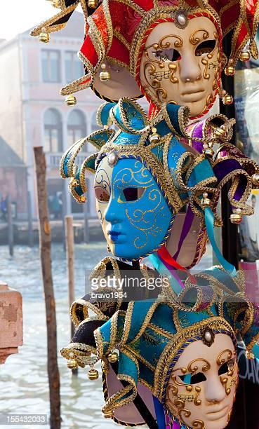 máscara de veneza - carnaval de veneza imagens e fotografias de stock