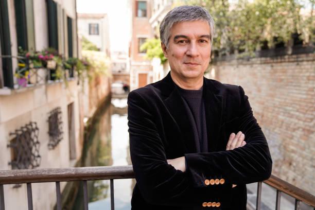 ITA: Alberto Toso Fei Portrait Session