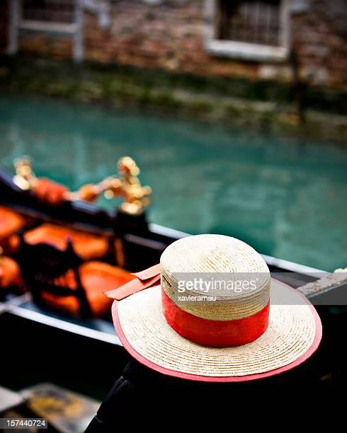Venetian's hat